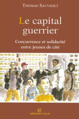Capital guerrier Sauvadet
